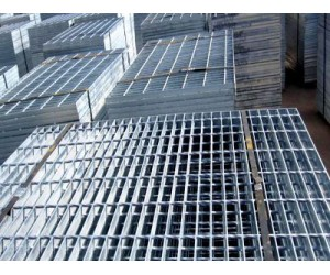 电厂钢格栅板价格@电厂钢格栅板规格&电厂钢格栅板厂家