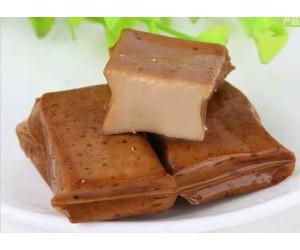 洛阳市卤制豆干高弹素增弹增Q耐高温