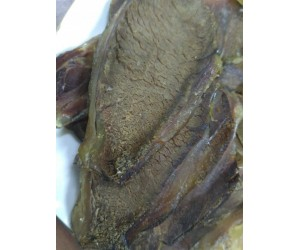 牛腱子酱卤牛肉注射原料提高出品率注射工艺技术