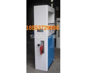 柴油车载小型加油机由电机,油泵*流量计