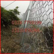 边坡被动防护网柔性网15131856266】斜坡被动防护网