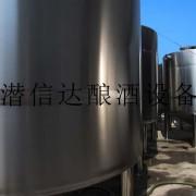 潜信达供应高质量的白酒发酵罐-佛山白酒发酵罐报价