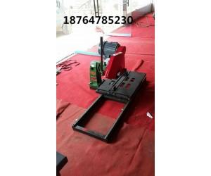 DQG800型石材切割机厂家用心服务市场