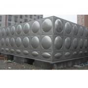 长多水箱专业供应不锈钢水箱_天水不锈钢保温水箱