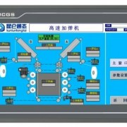 上海菱爵自動化專業供應三菱觸摸屏——訂購工業觸摸屏品牌大全