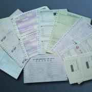 丹东票据印刷设备-信誉好的票据印刷公司是哪家