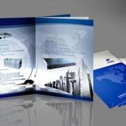 画册印刷厂家 优质的画册印刷就在沈阳彩印城印刷