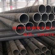 沧州无缝钢管厂家推荐|Q345B无缝管厂家